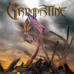 Grimmstine – Grimmstine CD