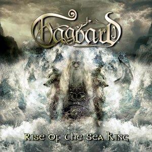 Hagbard – Rise Of The Sea King CD