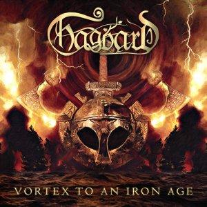 Hagbard – Vortex To An Iron Age CD
