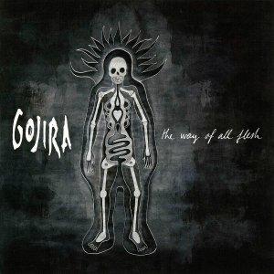 Gojira – The Way Of All Flesh CD