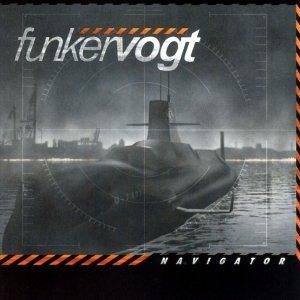 Funkervogt – Navigator CD