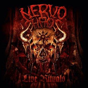Nervochaos – Live Rituals CD