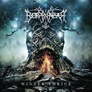 Borknagar – Winter Thrice CD