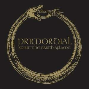 Primordial – Spirit The Earth Aflame CD
