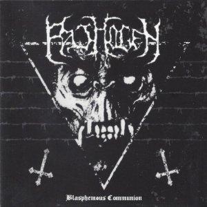 Pathogen – Blasphemous Communion CD