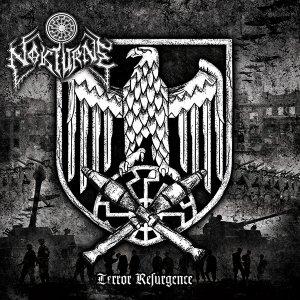 Nokturne – Terror Resurgence CD