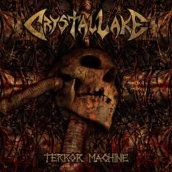 Crystal Lake – Terror Machine CD