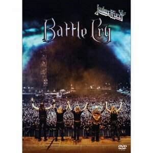 Judas Priest – Battle Cry DVD