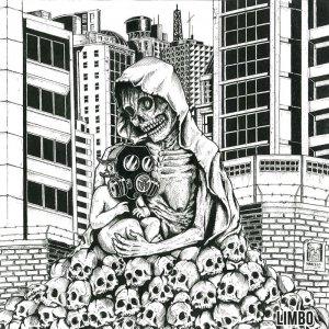Disforme / Manger Cadavre? – Limbo CD