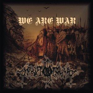 Myrkvids Draumar – We Are War CD