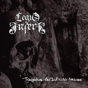Legio Inferi – Tragédias Do Infinito Nascer CD