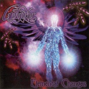 Golgotha – Elemental Changes CD
