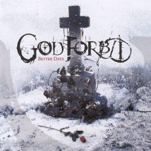 God Forbid – Gone Forever/Better Days (Deluxe) CD