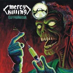 Mercy Killing – Euthanasia LP