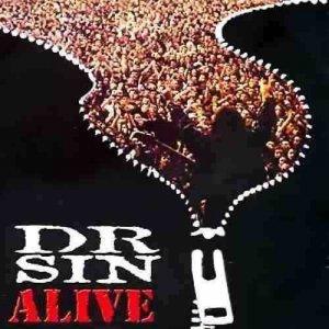 Dr. Sin – Alive CD