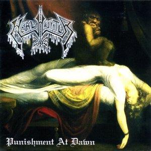 Headhunter D.C. – Punishment At Dawn CD