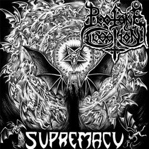 Profane Creation – Supremacy / Nema CD
