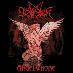 Desaster – Angelwhore CD