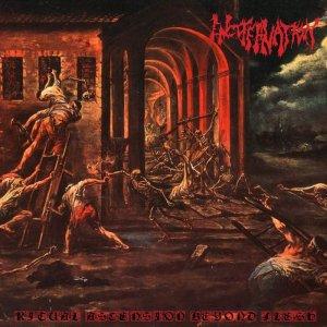 Encoffination – Ritual Ascension Beyond Flesh CD