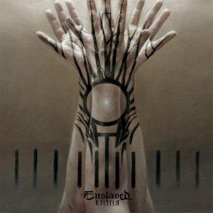 Enslaved – Riitiir CD