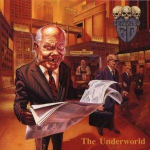 Evildead – The Underworld CD