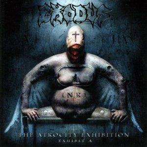 Exodus – The Atrocity Exhibition: Exhibit A CD