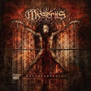 Mysteriis – Hellsurrection CD