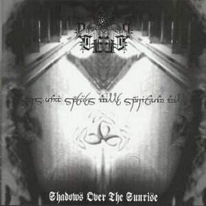 Para Tu Eterno. Order – Shadows Over The Sunrise CD