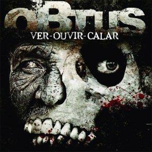Obtus – Ver-Ouvir-Calar CD