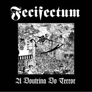 Fecifectum – A Doutrina do Terror CD