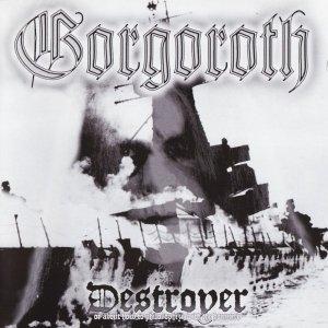 Gorgoroth – Destroyer CD