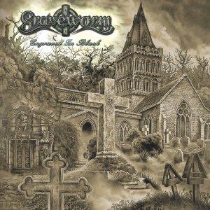 Graveworm – Engraved In Black CD