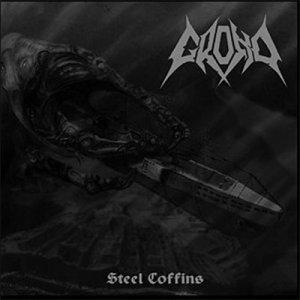 Grond – Steel Coffins CD