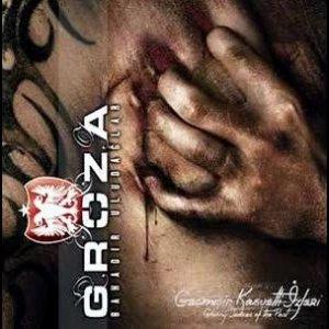 Groza – Bahadir Uludaglar CD