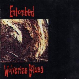 Entombed – Wolverine Blues CD