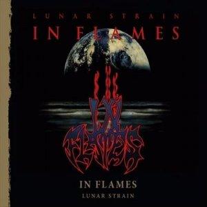 In Flames – Lunar StrainCD