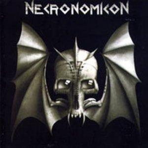 Necronomicon – Necronomicon CD