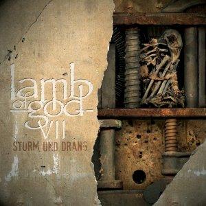 Lamb Of God – VII Sturm Und Drang CD