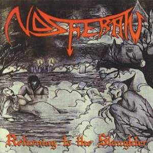 Nosferatu – Returning To The Slaughter CD