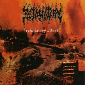 Retaliatory – Retaliatory Attack CD