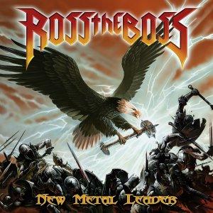 Ross The Boss – New Metal Leaders CD