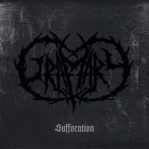 Gramary – Suffocation CD