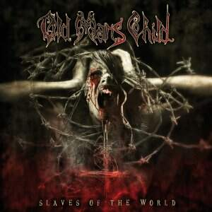 Old Man's Child – Slaves Of The World CD