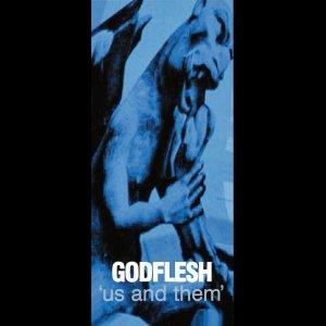 Godflesh – Us And Them CD
