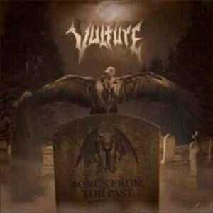 Vulture – Songs From the Past / Mortage – Bloodbath in Promised Land LP