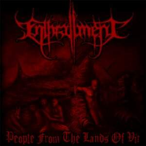 Enthrallment – People From The Lands Of Vit CD