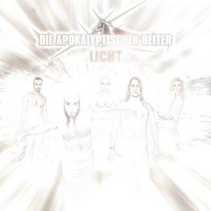 Die Apokalyptischen Reiter – Licht CD