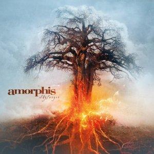 Amorphis – Skyforger CD