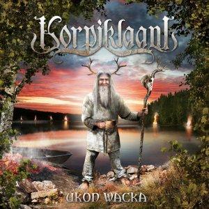 Korpiklaani – Ukon Wacka CD