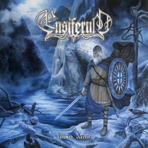 Ensiferum – From Afar CD